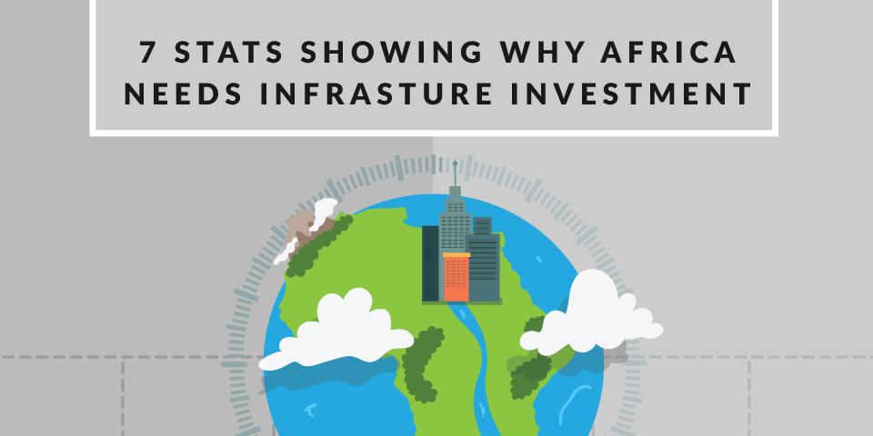 Infrastructure Management Africa
